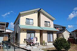 [一戸建] 栃木県鹿沼市蓬莱町 の賃貸【/】の外観