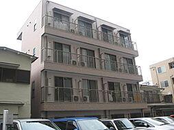 アドリーム21宮原[3階]の外観