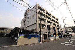 丸正ビル[3階]の外観