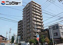 グランベール志賀本通り[10階]の外観