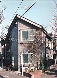 中央本線 吉祥寺駅 バス15分 医師会館下車 徒歩4分