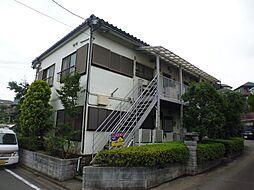 山口ハイツ[101号室号室]の外観