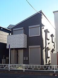 新築T&T松が枝[A号室]の外観