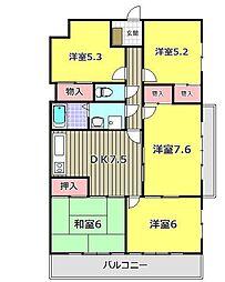 河辺駅 9.2万円