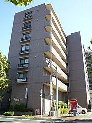 ロイヤルハイネス[5階]の外観