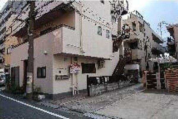 ベラカーサ大森 2階の賃貸【東京都 / 大田区】