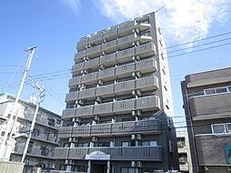 コーポカミハラ[2階]の外観