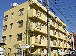 新田第5ハイツ[2階]の外観