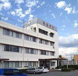 医療法人橘会 東名病院…徒歩約8分