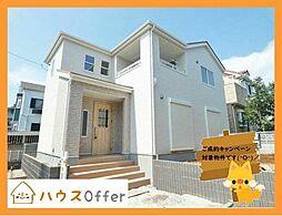 物井駅 2,580万円