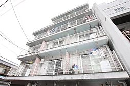 香川県高松市東ハゼ町の賃貸マンションの外観