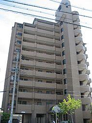 ラフォレドゥ北田辺[0902号室]の外観