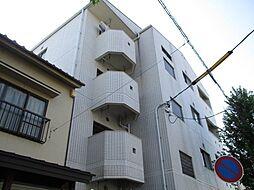 MAマンション[2階]の外観