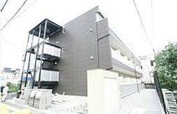 リブリ・高根NS[1階]の外観