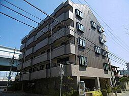 CASA  IKUMATAII[2階]の外観