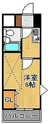 【敷金礼金0円!】筑豊電気鉄道 穴生駅 徒歩7分