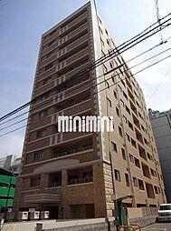 エステムプラザ京都烏丸三条[2階]の外観