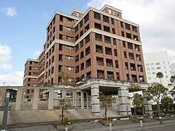 国分大善ビル分譲賃貸[10階]の外観