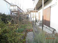 土地が54.45坪につき、庭で家庭菜園もできます。