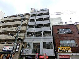 花川戸マンション[702号室]の外観