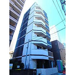 金太郎ヒルズ201[6階]の外観