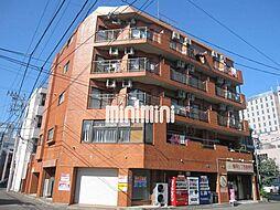コーポ小松[4階]の外観