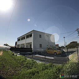 SUN HEIME M&H III[1階]の外観