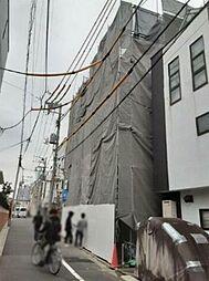 京王線 幡ヶ谷駅 徒歩4分の賃貸マンション