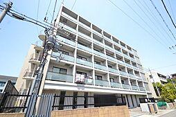 アクセスメゾン神戸[204号室]の外観
