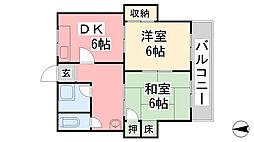 松山市駅駅 3.2万円