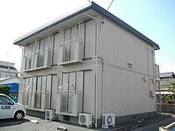太田[1階]の外観