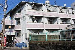 宮崎県宮崎市堀川町の賃貸マンションの外観
