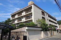 粟井ビルディング[407号室]の外観