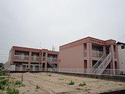 サンハイツNAWA[2階]の外観