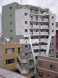 AHマンション泉[7階]の外観