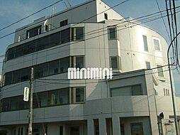 旭コアビルA棟[4階]の外観