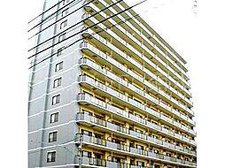 オリエンタルコート大友[5階]の外観