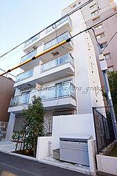ビーカーサ湘南藤沢 -b'CASA Shonan Fujis[5階]の外観