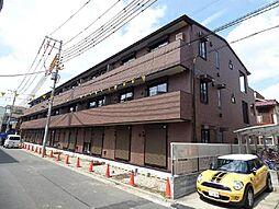 RSAIII[1階]の外観