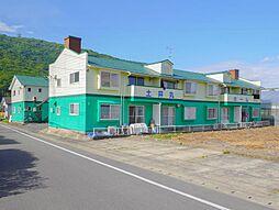 土井丸ホーム[203号室]の外観