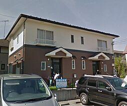 [テラスハウス] 神奈川県横浜市都筑区牛久保東1丁目 の賃貸【/】の外観