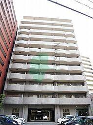 メゾンMI(メゾンエムアイ)[10階]の外観