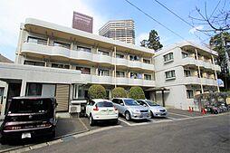 シャングリラ八幡[2階]の外観