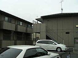 デンハウス妙蓮寺 I[102号室号室]の外観