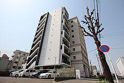 愛知県名古屋市中川区運河通1丁目の賃貸マンションの外観