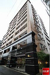 グリフォーネ横浜・中央[9階]の外観