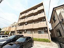 愛知県名古屋市中村区森末町1丁目の賃貸マンションの外観