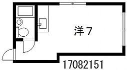 西田辺駅 2.9万円