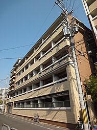 プレサンス京都三条大橋鴨川苑[209号室]の外観