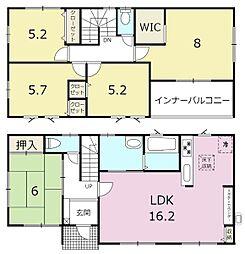太宰府市梅香苑1丁目1号棟 新築戸建